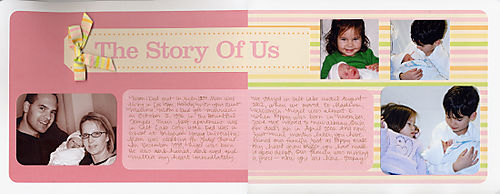 Page 4 - the story of us