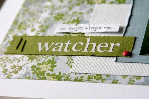 Watcher detail 1