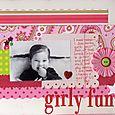girly fun