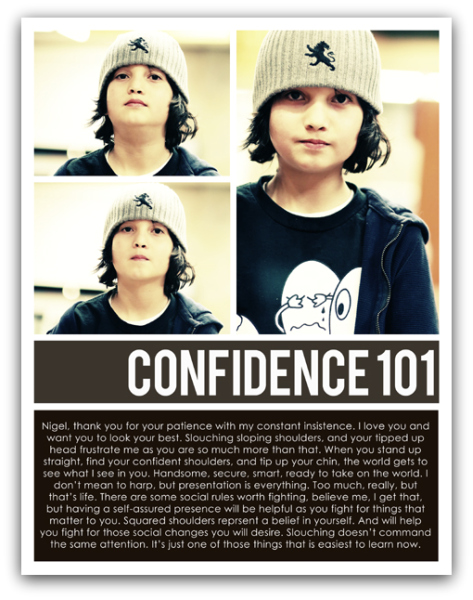 02.01.10 - confidence 101 write click scrapbook