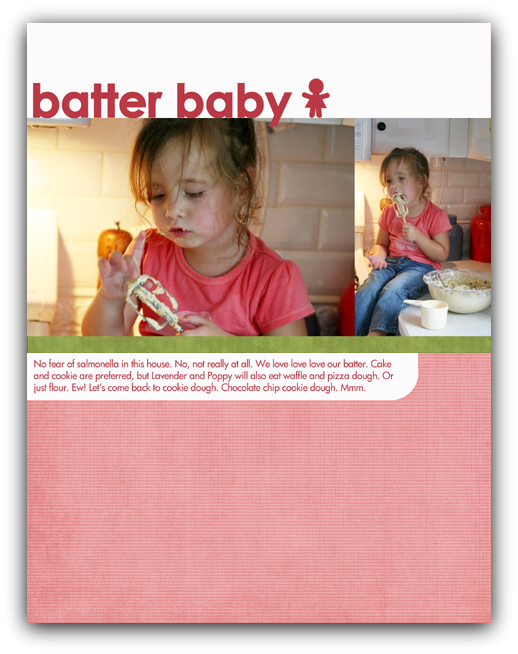 09.24.09 - batter baby write click scrapbook