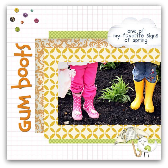 04.08.10 - 9670 - gum boots write click scrapbook