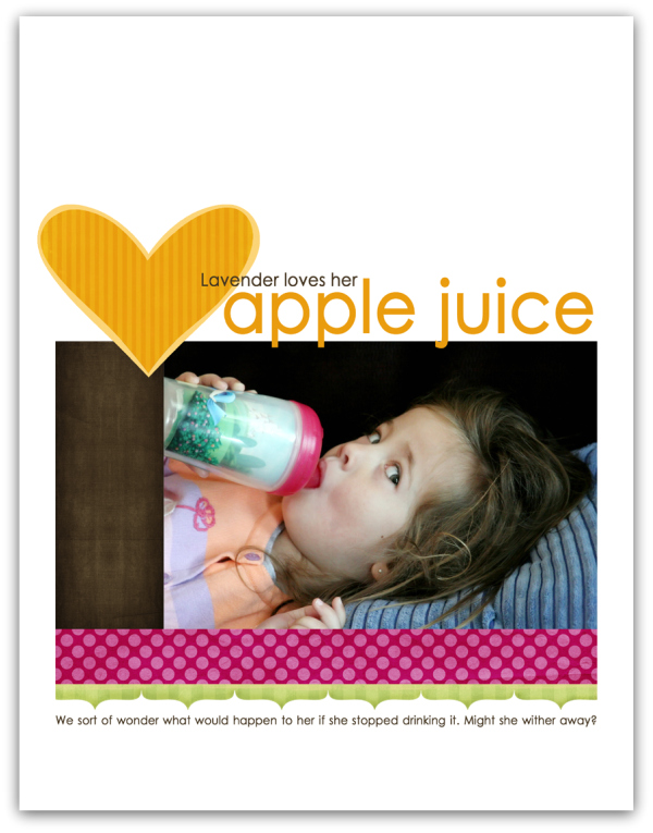 05.05.10 - apple juice ol