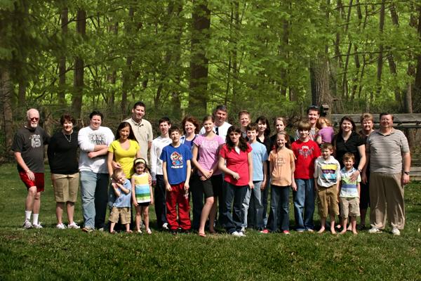 Family 46 ol