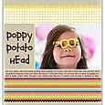 poppy potato head