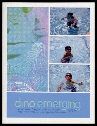 dino emerging