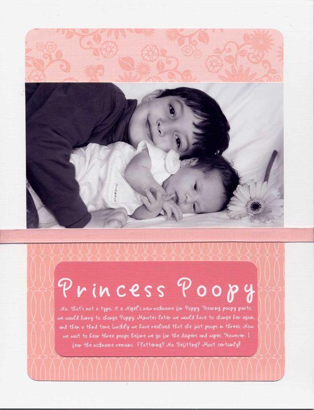 princess poopy